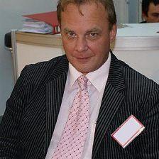 Андрей Петерсон