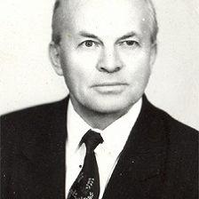 Сергей Зинин