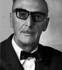 Александр Китайгородский
