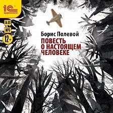 Борис Полевой - Повесть о настоящем человеке