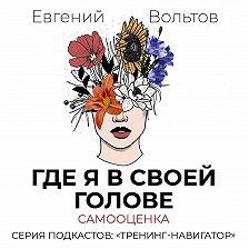 Евгений Вольтов - Где я в своей голове? Самооценка