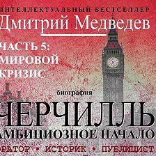 Дмитрий Медведев - Черчилль. Биография. Часть 5. Мировой кризис