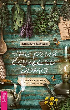 Елизавета Залесская - Энергия вашего дома: защита, гармония, благополучие