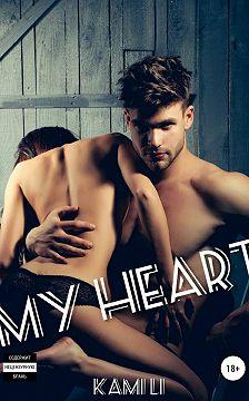 Kami Li - My Heart