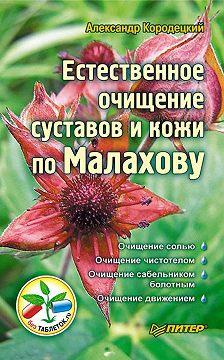 Александр Кородецкий - Естественное очищение суставов и кожи по Малахову