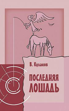 Владимир Кулаков - Последняя лошадь