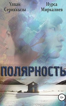 Нурса Миркалиев - Полярность. Сборник рассказов