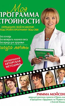 Римма Мойсенко - Моя программа стройности
