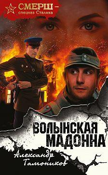 Александр Тамоников - Волынская мадонна
