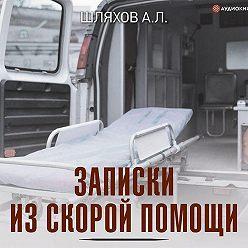 Андрей Шляхов - Записки из скорой помощи