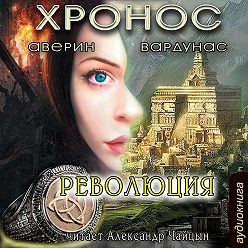 Игорь Вардунас - Революция