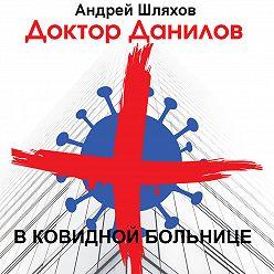 Андрей Шляхов - Доктор Данилов в ковидной больнице