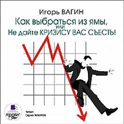Игорь Вагин - Как выбраться из ямы, или Не дайте кризису вас съесть!