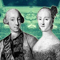 Игорь Зимин - Цари как люди. Екатерина II и Пётр III