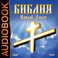 Неустановленный автор - Библия. Новый завет