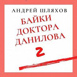 Андрей Шляхов - Байки доктора Данилова 2
