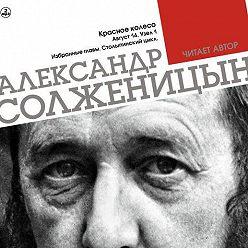 Александр Солженицын - Красное колесо. Узел 1. Август 14-го. Столыпинский цикл (Избранные главы)