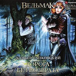 Анджей Сапковский - Дорога без возврата