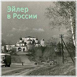 Павел Эйлер - Комарово