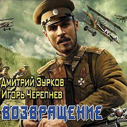 Дмитрий Зурков - Возвращение