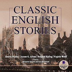 Неустановленный автор - Classic english stories