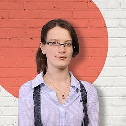 Мария Осетрова - 5 минут О невероятных числах