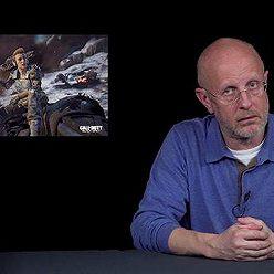 Дмитрий Пучков - История серии Call of Duty Black Ops - от Второй мировой до Первой кибернетической