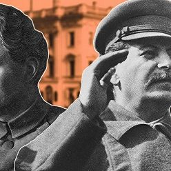 Лев Лурье - Троцкий – Сталин. Россия. XX век в параллельных жизнеописаниях важнейших деятелей