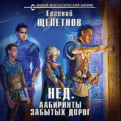 Евгений Щепетнов - Лабиринты забытых дорог