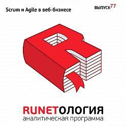 Максим Спиридонов - Scrum и Agile в веб-бизнесе