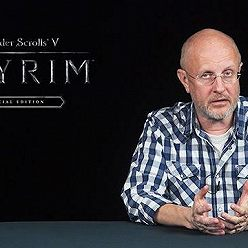 Дмитрий Пучков - Возвращение в Skyrim