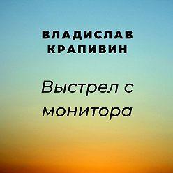 Владислав Крапивин - Выстрел с монитора
