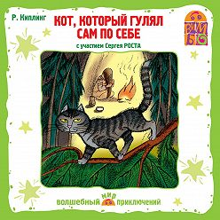 Редьярд Киплинг - Кот, который гулял сам по себе (спектакль)