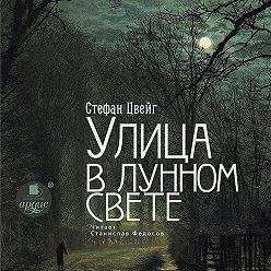 Стефан Цвейг - Улица в лунном свете