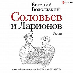 Евгений Водолазкин - Соловьев и Ларионов