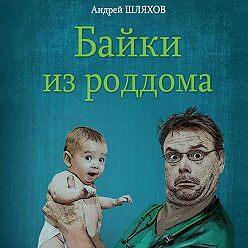 Андрей Шляхов - Байки из роддома