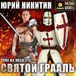 Юрий Никитин - Святой Грааль