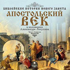 Александр Лопухин - Библейские истории Нового Завета: Апостольский век