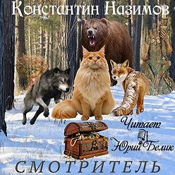 Константин Назимов - Смотритель
