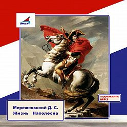 Дмитрий Мережковский - Жизнь Наполеона