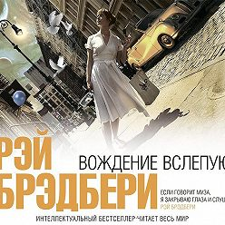 Рэй Брэдбери - Вождение вслепую