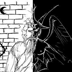 Дмитрий Гайдук - Про сатаниста и богиста