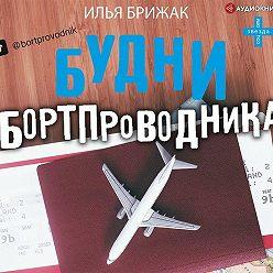 Илья Брижак - Будни бортпроводника