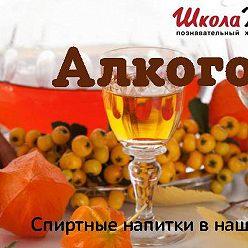 Елена Кравчук - Какие коктейли можно приготовить на основе рома?