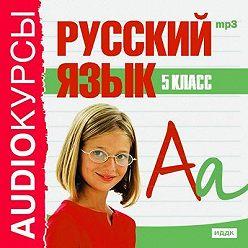 Сборник - 5 класс. Русский язык