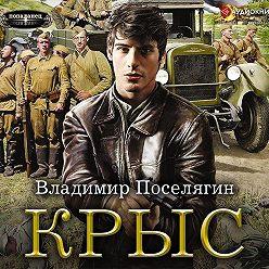 Владимир Поселягин - Крыс
