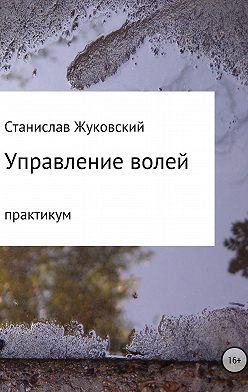 Станислав Жуковский - Управление волей. Практикум