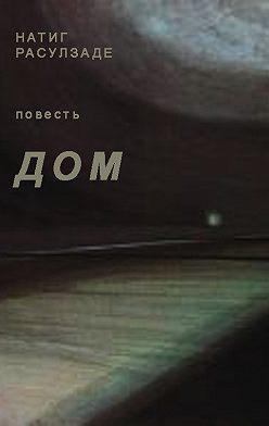 Натиг Расулзаде - Дом