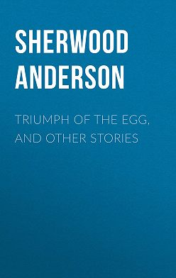 Sherwood Anderson - Triumph of the Egg, and Other Stories