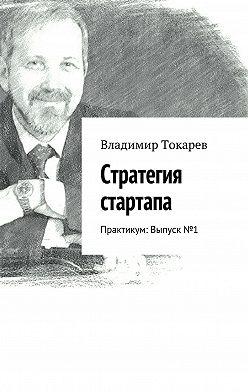 Владимир Токарев - Стратегия стартапа. Практикум: Выпуск№ 1